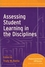 Assessing Student Learning in the Disciplines: Assessment Update Collections (078799572X) cover image