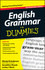 English Grammar For Dummies, 2nd Australian Edition (111849332X) cover image