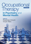 Occupational Therapy in Psychiatry and Mental Health, 5th Edition (111862422X) cover image