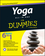 Yoga All-In-One For Dummies (111902272X) cover image