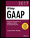 Wiley GAAP 2017 - Interpretation and Application of Generally Accepted Accounting Principles (111935692X) cover image