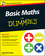 Basic Maths For Dummies, UK Edition (111997562X) cover image