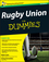 Rugby Union For Dummies, 3rd UK Edition (111999182X) cover image