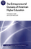 The Entrepreneurial Domains of American Higher Education: ASHE Higher Education Report, Volume 34, Number 5 (0470479930) cover image