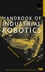 Handbook of Industrial Robotics, 2nd Edition (0471177830) cover image