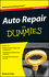 Auto Repair For Dummies, Portable Edition (1118167430) cover image