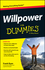 Willpower For Dummies (1118680030) cover image