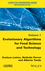 Evolutionary Algorithms for Food Science and Technology (1119136830) cover image