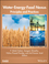 Water-Energy-Food Nexus: Principles and Practices (1119243130) cover image