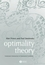 Optimality Theory: Constraint Interaction in Generative Grammar (1405119330) cover image