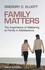 Family Matters: The Importance of Mattering to Family in Adolescence  (1405162430) cover image