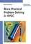 More Practical Problem Solving in HPLC (3527311130) cover image