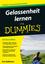 Gelassenheit lernen für Dummies (3527696830) cover image
