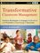 Transformative Classroom Management: Positive Strategies to Engage All Students and Promote a Psychology of Success (0470448431) cover image
