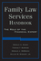 Family Law Services Handbook: The Role of the Financial Expert (0470572531) cover image