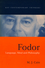 Fodor: Language, Mind and Philosophy (0745624731) cover image