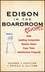 Edison in the Boardroom Revisited: How Leading Companies Realize Value from Their Intellectual Property, 2nd Edition (1118004531) cover image