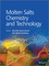 Molten Salts Chemistry and Technology (1118448731) cover image