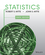 Statistics, 10th Edition (1118450531) cover image