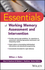 Essentials of Working Memory Assessment and Intervention (1118638131) cover image