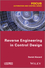 Reverse Engineering in Control Design (1848215231) cover image
