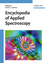Encyclopedia of Applied Spectroscopy (3527407731) cover image
