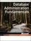 98-364 Database Administration Fundamentals (EHEP001831) cover image