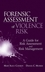 Forensic Assessment of Violence Risk: A Guide for Risk Assessment and Risk Management (0470049332) cover image