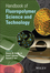 Handbook of Fluoropolymer Science and Technology  (0470079932) cover image