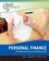 Wiley Pathways Personal Finance (0470111232) cover image