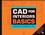 CAD for Interiors Basics, with DVD (0470185732) cover image