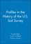 Profiles in the History of the U.S. Soil Survey (0470376732) cover image