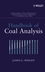 Handbook of Coal Analysis (0471522732) cover image