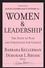 Women and Leadership: The State of Play and Strategies for Change (0787988332) cover image
