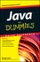 Java For Dummies Quick Reference (1118168232) cover image