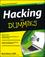 Hacking For Dummies, 4th Edition (1118380932) cover image