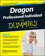 Dragon Professional Individual For Dummies, 5th Edition (1119171032) cover image