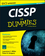 CISSP For Dummies, 5th Edition (1119210232) cover image