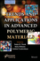 Trends and Applications in Advanced Polymeric Materials (1119363632) cover image