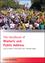 The Handbook of Rhetoric and Public Address (1405178132) cover image