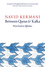 Between Quran and Kafka: West-Eastern Affinities (1509500332) cover image