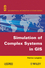Simulation of Complex Systems in GIS (1848212232) cover image