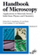 Handbook of Microscopy: Applications in Materials Science, Solid-State Physics, and Chemistry, Volume 2: Methods II (3527620532) cover image