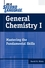 General Chemistry I as a Second Language: Mastering the Fundamental Skills, 1st Edition (EHEP000632) cover image