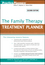 The Family Therapy Treatment Planner, 2nd Edition (0470441933) cover image