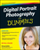 Digital Portrait Photography For Dummies (0470527633) cover image