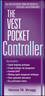 The Vest Pocket Controller (0470593733) cover image