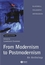 From Modernism to Postmodernism: An Anthology Expanded, 2nd Edition (0631232133) cover image