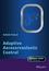 Adaptive Aeroservoelastic Control (1118457633) cover image