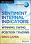 Sentiment Internal Indicators: Winning Swing & Position Trading (1118631633) cover image